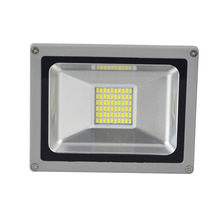 Good Quality Outdoor LED Floodlight Waterproof IP 65 30W 220V Warm White/White/ Floodlighting Garden light refletor led