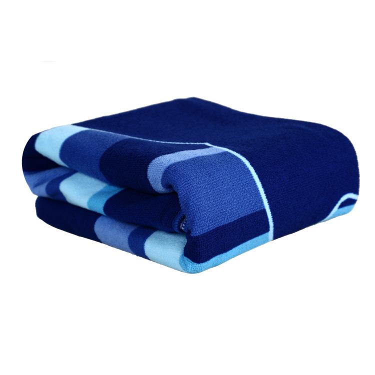 Micro Fiber Printed Beach Towel 140*70cm 34