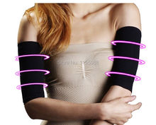 10pcs/lot Waist corsets Thin arm grain type sets Pressure Fat Burning Stovepipe socks Series Beam arm Shapers(China)