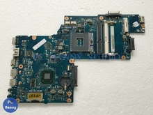 NOKOTION New H000052740 for toshiba satellite L850 C850 C855 laptop motherboard HM70 chip intel HD Graphics & free cpu