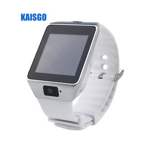 KASIGO SMART WATCH DZ09 Fashion Sport Multi-dial Bluetooth Smartwatch Support 3G SIM TF Card MAX 32G For Android Phone xiaomi(China)