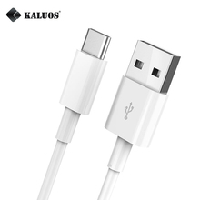 Buy KALUOS 1m 30-Pin 8-Pin Micro USB Type-C Data Charging Cable iPhone 4S 5S 6S 7 8 X Samsung LG Moto Nokia OnePlus Charger Wire for $1.35 in AliExpress store