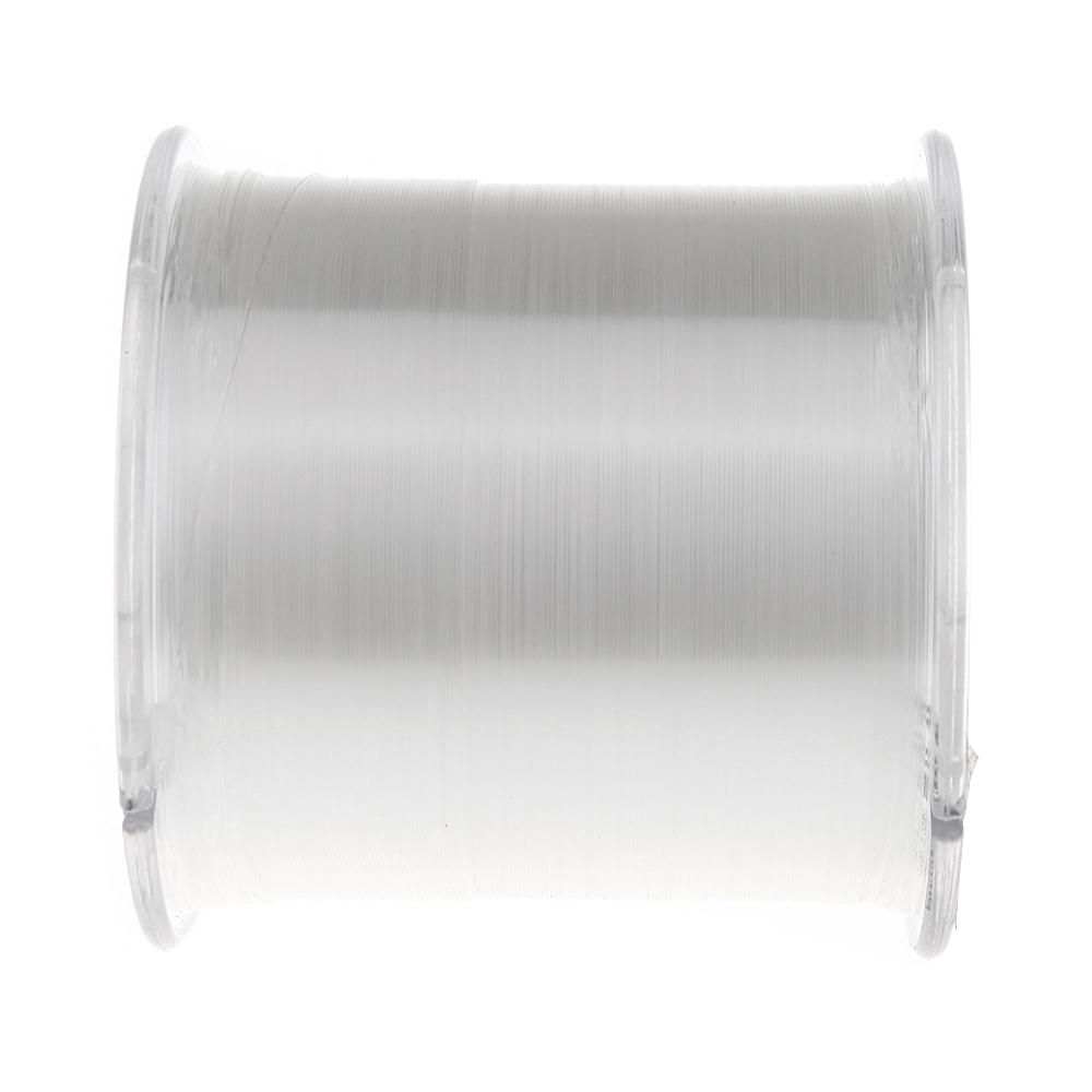 New-500M-Nylon-Fishing-Line-Fluorocarbon-Fishing-Line-0-32mm-8-36kg-Monofilament-Nylon-Lines-Transparent