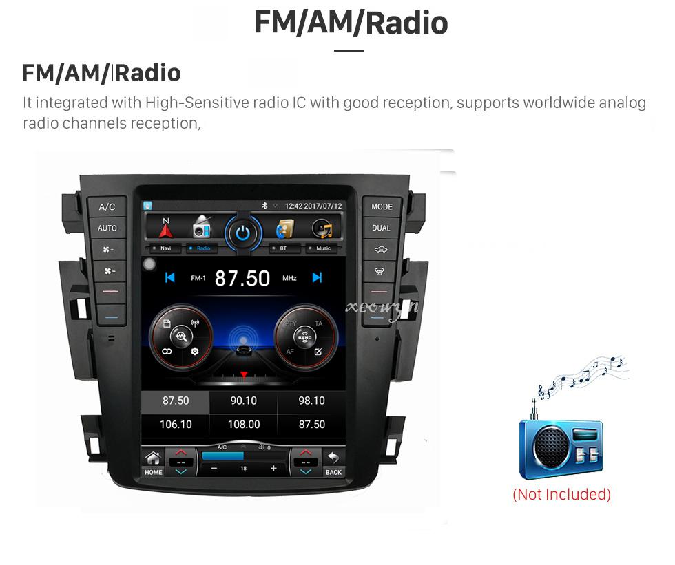 8-Radio