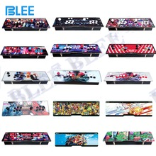 New Hot Sale Box 6S+1388 in 1 Arcade Video Game Console with Pause Pandoras DIY TV PC PS3 Monitor Support HDMI VGA USB Output(China)