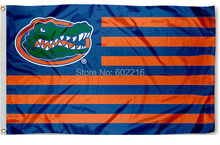 University of Florida Gators Flag for Alumni Nation Flag 3FTX 5FT Custom flag