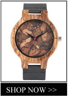 ธรรมชาติไม้นาฬิกาแฮนด์ 13