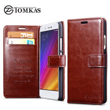 Xiaomi Redmi 3S Leather Case Redmi 3 Pro 3S Luxury Flip Wallet Coque For Xiaomi Redmi 3S 3 Pro Prime Cover Phone Bag Black Brown(China)