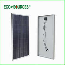 USA Stock New 100W Poly Solar Panel 100W Solar Module 12V Home Caravan Boat Power Supply with CE Certification