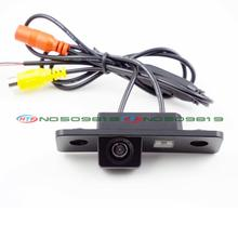 wire wireless car rear camera for sony ccd Ford Fusion (Europe) F'yuzhn car back up reversing camera waterproof ccd night vision