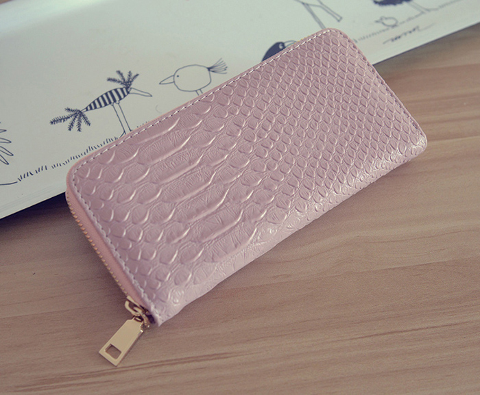 women wallet wallets leather (7)