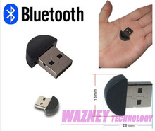1000pcs/lot *The thumb Details about NEW mini Bluetooth USB 2.0 Wireless Dongle Adapter for PC Laptop Newest support WIN10