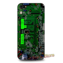 COMPUTER CHIP AND CIRCUIT BOARD Case cover for samsung galaxy S3 S4 S5 S6 S6 edge S7 S7 edge Note 3 Note 4 Note 5 #XC943