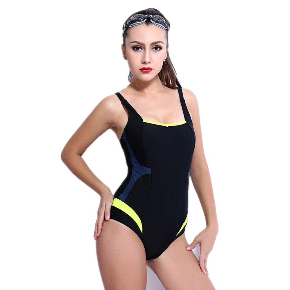 Bikini swimwear one piece suit women bikini Slim Professional swimwear Spa swimsuit bikini models beach swimwear swimsuit sport<br>