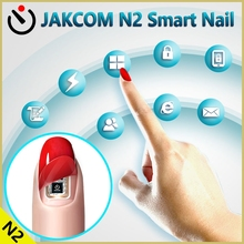 JAKCOM N2 Smart Nail Hot sale in Radio & TV Broadcasting Equipment like gp100 4 Fm Transmitter Rds Av And Remote Extender(China)