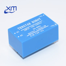 TSP-03 replace HLK-PM03 AC-DC 220V to 3.3V Step Down Buck Power Supply Module Intelligent Household Switch Converter(China)