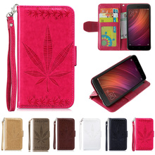 Buy Magnetic Flip Case Xiaomi redmi note 4 Case Luxury Wallet card slot Phone Leather Cover Xiaomi red mi note 4 note4 Cases for $4.69 in AliExpress store