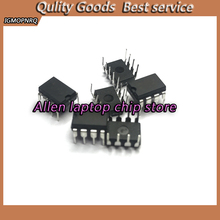 Free shipping 5pcs/lot High voltage FET input operational amplifier OPA445 OPA445AU original Product(China)