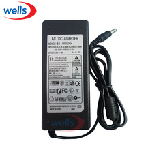 DC 24V 4A 96W Power Supply EU US AU UK Plug  AC 100-240V Converter Adapter Led Driver Transformer Charger for LED Strip Light