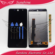 Touch Screen LCD Display For Wileyfox Swift2 Swift 2 LCD Display Digitizer Sensor Replacement Digitizer