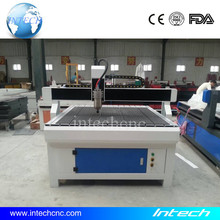Outstanding cnc router machine price 1212 Intech cnc sheet metal cutting machine