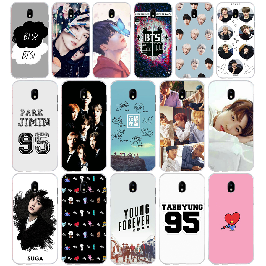 19g Bts Korea Bangtan Boys Young For Cases Iphone 6 6s 7 8 Case Pattern Soft Tpu Silicone Cover For Apple Iphone 6 6s 7 8 Case Various Styles Half-wrapped Case