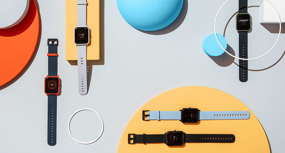 Xiaomi Smart Amazfit Watch