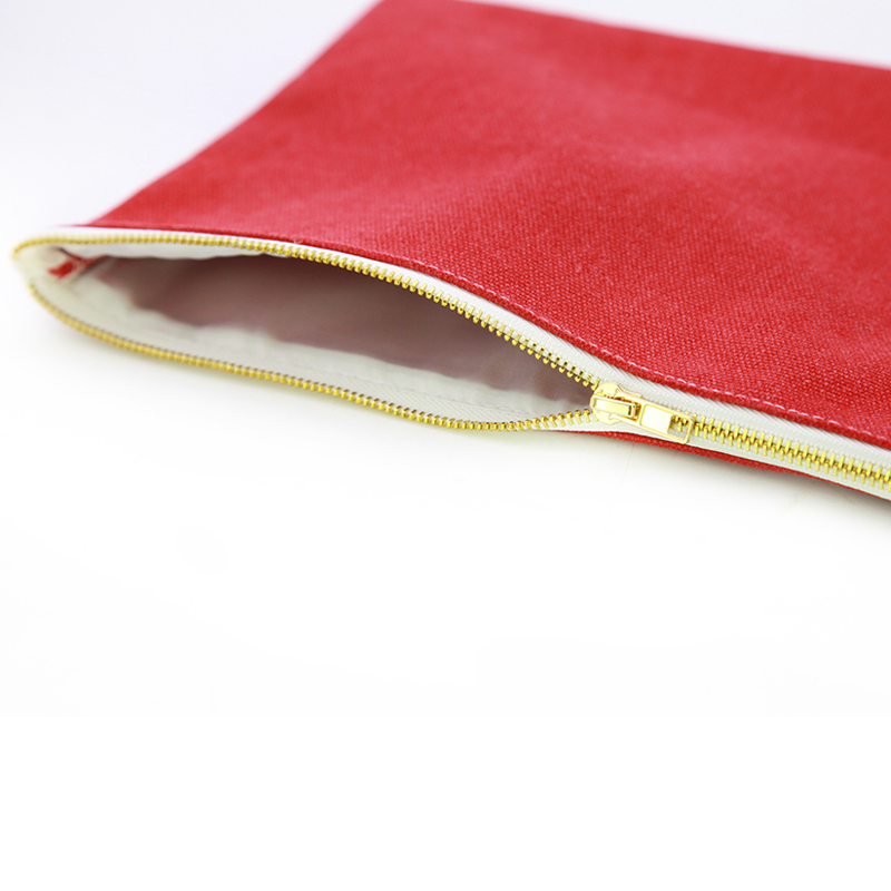 Red Bag Lining