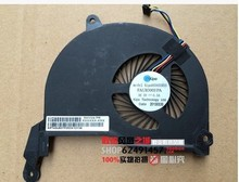 Brand New and Original CPU fan for HP Pavilion 15 736278-001 laptop fan cpu cooling fan cooler DFS200405010T FFBB