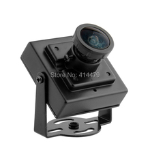 700TVL CMOS Wired Mini Micro CCTV Digital Security Camera Wide Angle Lens