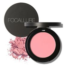 Natural 11 Color High Quality Make Up Face Blusher Blush Soymilk Matte Pearl Rouge Blush New