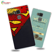 Vernee Apollo Lite Hard Case Cover Fashion UV Printing Cartoon Skin Cover for Vernee Apollo Lite Phone In Stock Mobile Case