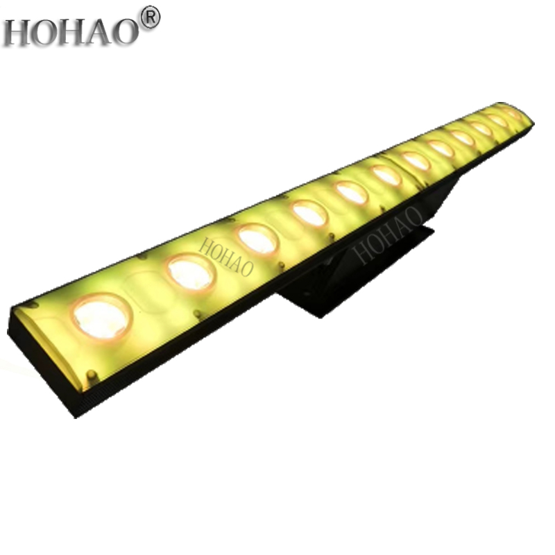 12X5w led wall washer HOHAO4