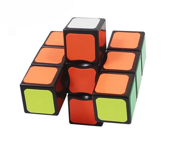 3D IQ Magic Cube Puzzle Logic Mind Brain teaser Educational Puzzles Game Toys for Children Adults 38