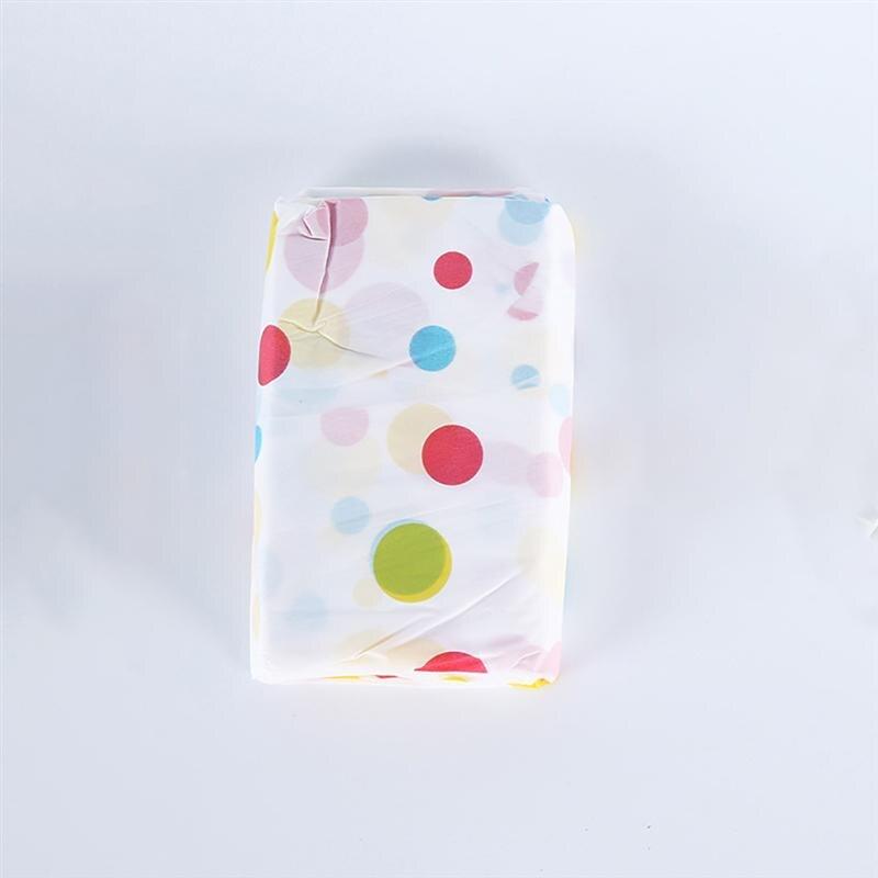 Stylish Premium PEVA Bathroom Shower Cloth Fabric Shower Curtain Shower Liner