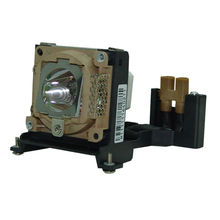 L1709A for HP vp6121 vp6111 TV Projector Lamp Bulb with housing