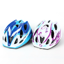 Children Bicycle Helmet Cycling Skating Helmet Safety Protection Sports Capacete Airsoft Bisiklet Bike Accessories Average Size
