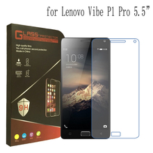 Buy Explosion-Proof 2.5D 9H Clear Tempered Glass Screen Protector Lenovo Vibe P1 Pro P1M Anti Shatter Protective Curve Edge Film for $2.99 in AliExpress store