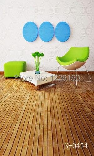 Free digital interior floor plain photography backdrops S0454,10ftx10ft studio backdrops photography,photography backdrops vinyl<br>