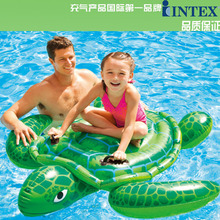 Intex Inflatable Swimming Pool Toys Kids Buoy Water Floats Inflatable Swimming Ring Children Floats Inflatable Air Mattress Game