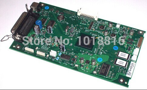 Free shipping 100% Test  laser jet For HP3015 Formatter Board Q2668-60001 printer part on sale<br><br>Aliexpress