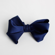 #MD61102 Super Recommend ! Great Hair Clips for Women Kids Baby Girls Big Ribbon Bows Barrette Horsetail Cloth Hairpins