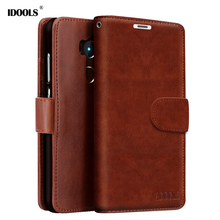for Xiaomi Redmi 4 Pro Prime Case Luxury PU Leather 5.0 Phone Accessories Phone Bags Cases for Xiaomi Redmi 4 Pro Prime IDOOLS(China)