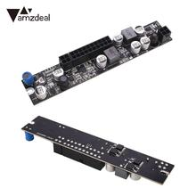 amzdeal LR1107 180W Computer Mini Power Board All Solid Capacitors PC Power Supply HTPC(China)