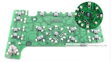 OEM 3G MMI Board with GPS Navigation E380 MMI Control Unit for AUDI A6 Q7