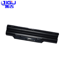 JIGU laptop battery FMVNBP144 FMVNBP145 FPCBP101 S26391-F5031-L100 for FUJITSU for FMV-BIBLO LOOX P70R P70S P8210 P8240(China)