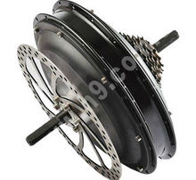 OR01I2 60V  Front Disc-brake  20'' Popular Hot-sale High-quality Powerful   bicycle motor