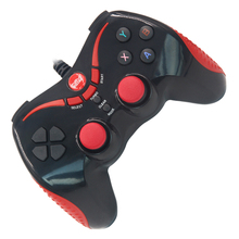 Wired Controllers Gamepad for PS 3 PC  Remote Controller USB Joystick PC Gamer Gaming Joystick For PS 3 Smart TV Android