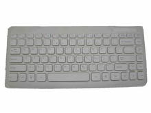 Laptop Keyboard For ACER Wireless keyboard US UNITED STATES edition Colour white KG-0917
