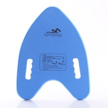2016 Summer Swimming boards Learner Kickboard Floating Plate EVA Swimmer Body Boards Child Kids Adults Float Tool Foam SFB001